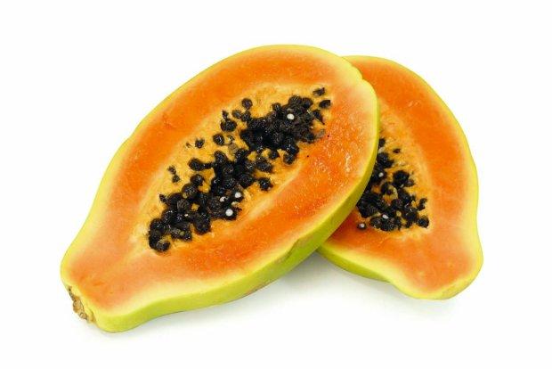 owoc na odchudzanie